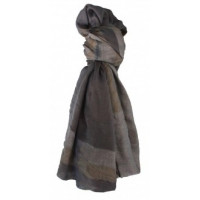 CHECHE STAGUNT MANU SCARF COFEE MARRON