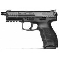 PISTOLET SFP9SF SD TACTICAL 9X19MM BLACK 15 COUPS HAUSSE REGLABLE