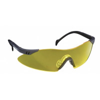LUNETTES DE TIR BROWNING CLAYBUSTER JAUNE