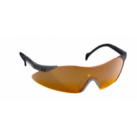 LUNETTES DE TIR BROWNING CLAYBUSTER ORANGE