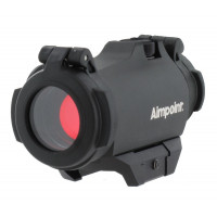 VISEUR POINT ROUGE AIMPOINT MICRO H-2 2 MOA
