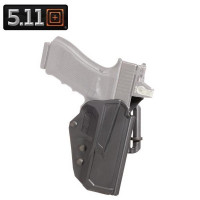 HOLSTER 5.11 THUMB DRIVE GLOCK 19/23 DROITIER