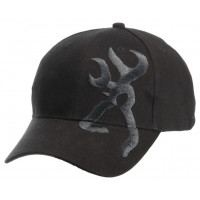 CASQUETTE BROWNING BIG BUCK NOIRE