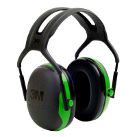 CASQUE ANTI BRUIT PELTOR X1