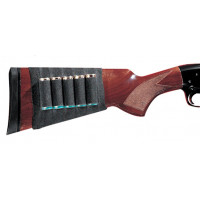 CARTOUCHIERE DE CROSSE FUSIL GUNMATE