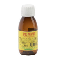 POMVIT VITEX 125 ML
