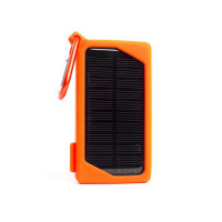 BATTERIE XSORIES XSOLAR CHARGER ORANGE