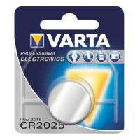 PILE VARTA CR2025