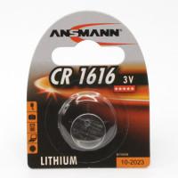PILE ANSMANN CR1616