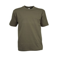 TEE SHIRT PERCUSSION KAKI S