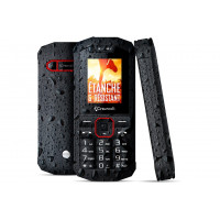 TELEPHONE CROSSCALL SPIDER X1 NOIR