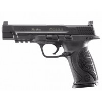PISTOLET SMITH & WESSON M&P9 CORE CALIBRE 9X19 - 5 POUCES