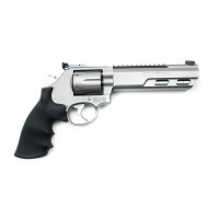 REVOLVER SMITH & WESSON 686 COMPETITOR CALIBRE 357 MAG - 6 POUCES