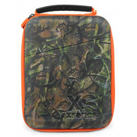 MALLETTE UNIVERSELLE XSORIES CAPXULE SMALL CAMO