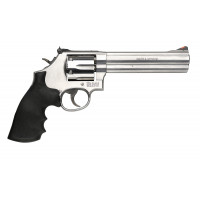 REVOLVER SMITH & WESSON 686 CALIBRE 357 MAG - 6 POUCES