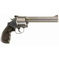 REVOLVER SMITH & WESSON 686 SERIE 3-5-7 CAL.357MAG CROSSE BOIS 7 COUPS 7P