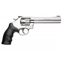 REVOLVER SMITH & WESSON 617 CALIBRE 22 LR - 6 POUCES