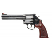 REVOLVER SMITH & WESSON 586 CALIBRE 357 MAG - 6 POUCES