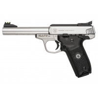 PISTOLET SMITH & WESSON 22 VICTORY CALIBRE 22 LR - 5.5 POUCES
