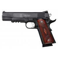 Pistolet S&W 1911TA cal.45ACP 5 pouces bronze