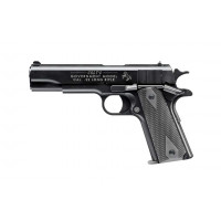 PISTOLET WALTHER COLT 1911 A1 CAL 22LR 12 COUPS