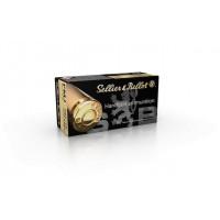 BALLES SELLIER BELLOT CAL 7.62X25 FMJ TOKAREV 85 GR PAR 50