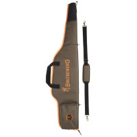 FOURREAU BROWNING TRACKER PRO VERT ORANGE 121 CM
