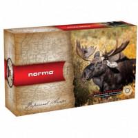 CARTOUCHES NORMA 9.3X62 VULKAN 15.0G - 232GR PAR 20
