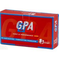 BALLES GPA 444 MARLIN 240GR TETE PLATE 15.6G