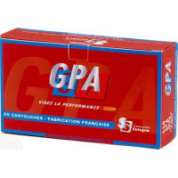 BALLES SOLOGNE 9.3X62 GPA 238GR SUBSONIQUE