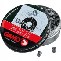 PLOMBS GAMO MATCH 4.5 PAR 500