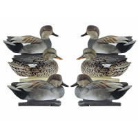 LOT DE 6 FORMES DE CHIPEAUX AVIANX ACTIVES HD