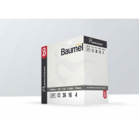 CARTOUCHES BAUMEL PREMIUM CALIBRE 12 - 36 G - BJ - PB 7.5
