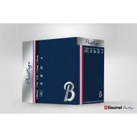 CARTOUCHES BAUMEL PRESTIGE CALIBRE 12 - 36 G - BJ - PB 7.5