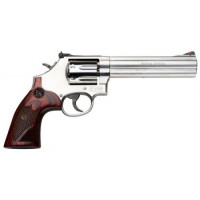 REVOLVER SMITH & WESSON 686 PLUS LUXE CALIBRE 357 MAG - 6 POUCES