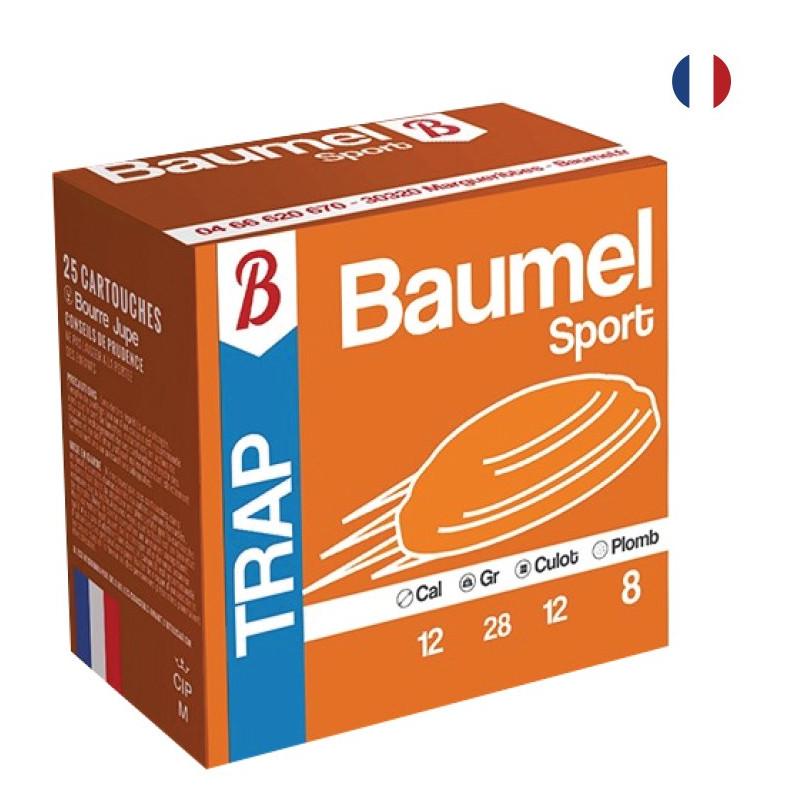 BAUMEL TRAP 12-70-12 PB 8