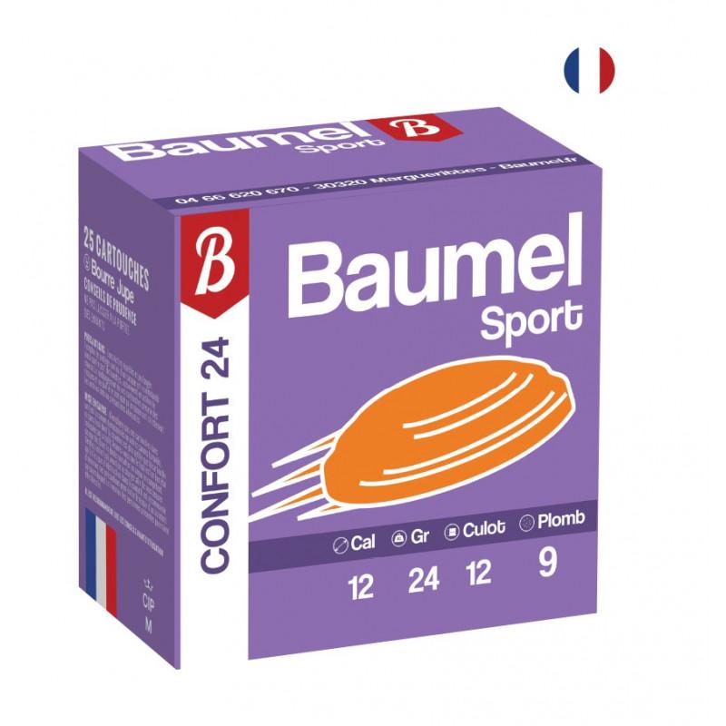 BAUMEL CONFORT 24g 12-70-12 PB 9