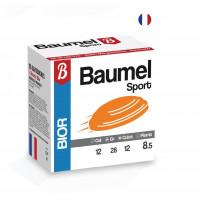 Cartouches de sport BAUMEL BIOR CALIBRE 12