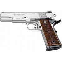 PISTOLET SMITH & WESSON 1911 PRO SERIES INOX CALIBRE 9X19